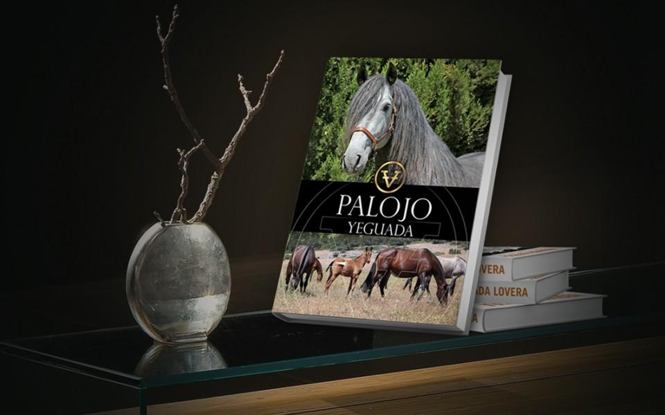 El libro de su ganadería